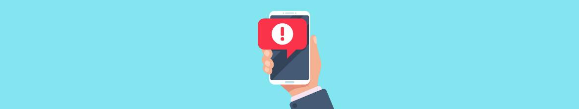 Wie messe ich das mobile Signal mit dem iPhone?