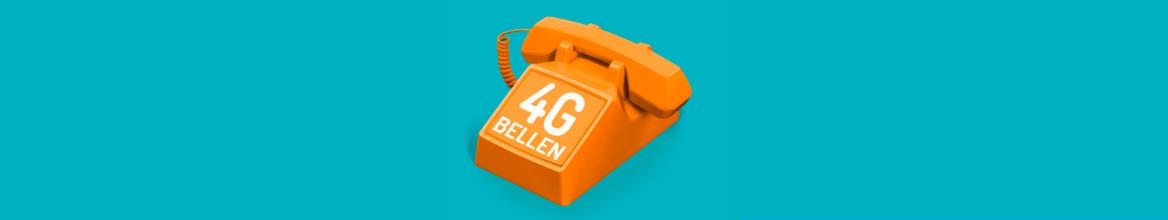 TELEFONIEREN ÜBER das 4G NETZ: wie funktioniert das?