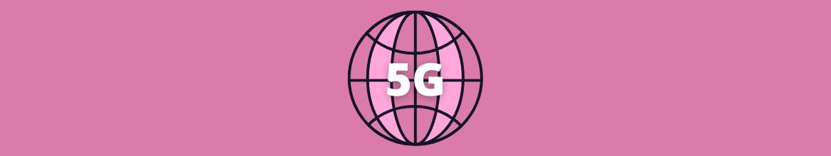WARUM IST DAS NEUE 5G VIEL SCHNELLER ALS 4G/LTE?