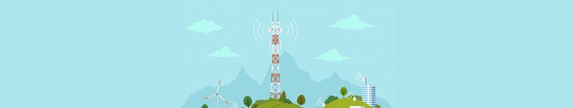 Die 4G Zonen - weiße 4G Zonen in Österreich