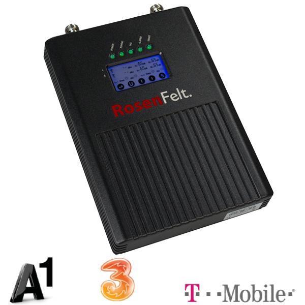4G Repeater Alle Provider A1 Magenta tmobile DREI