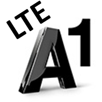 A1 LTE Verstärker