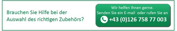 Haben Sie eine Frage, wir helfen Ihnen gerne!